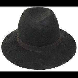 Jack + Lucy Wide Brim Hat Adjustable Size